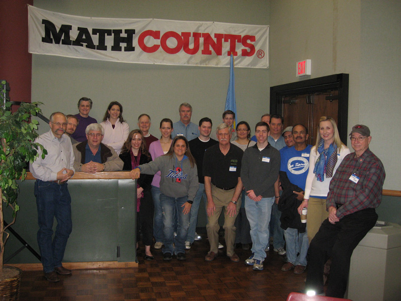 Mathcounts February 2014